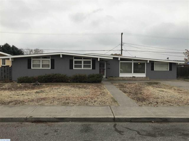 1728 Cartmell St, Pasco, WA 99301 (MLS #226196) :: Dallas Green Team