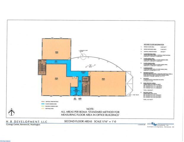 4309 W 27th Place 2nd Floor, Kennewick, WA 99338 (MLS #226201) :: Dallas Green Team
