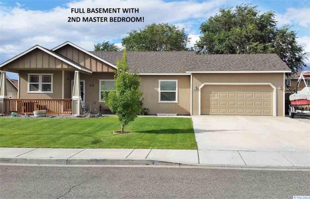 5202 Desert Dove Loop, West Richland, WA 99353 (MLS #226582) :: Premier Solutions Realty