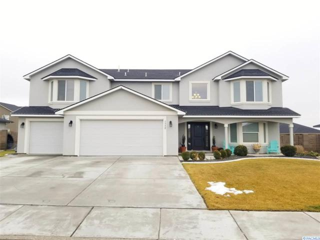 1332 Onyx Ave, West Richland, WA 99353 (MLS #226624) :: Premier Solutions Realty