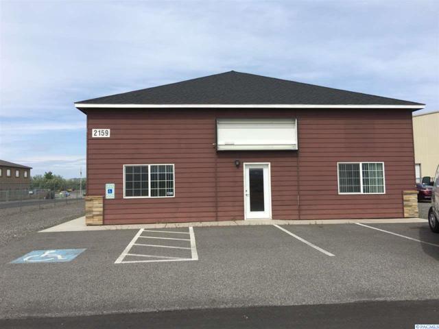 2159 Henderson Loop, Richland, WA 99352 (MLS #226673) :: PowerHouse Realty, LLC