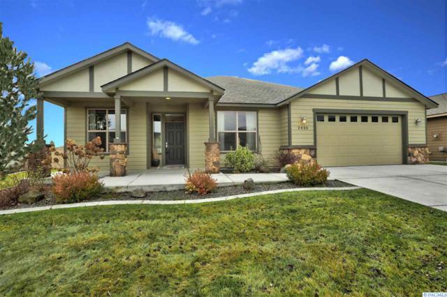 2935 Crosswater Loop, Richland, WA 99354 (MLS #226674) :: PowerHouse Realty, LLC