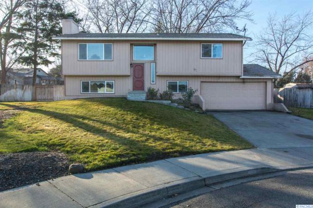 8013 W Deschutes Ave, Kennewick, WA 99336 (MLS #226677) :: PowerHouse Realty, LLC