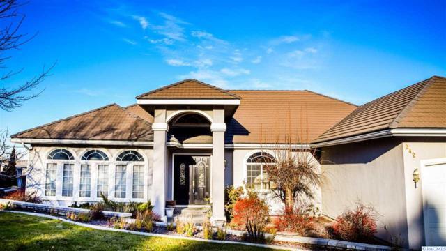 242 Riverwood, Richland, WA 99352 (MLS #226702) :: Premier Solutions Realty