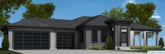1419 Meadow Hills Dr., Richland, WA 99352 (MLS #226703) :: Premier Solutions Realty