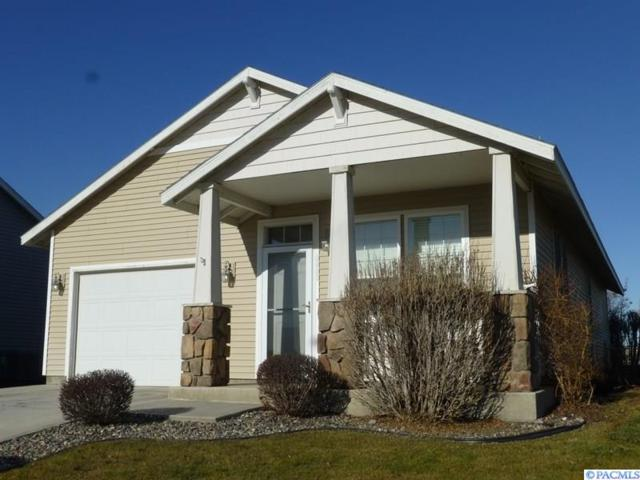 9803 Mustang Drive, Pasco, WA 99301 (MLS #226708) :: PowerHouse Realty, LLC