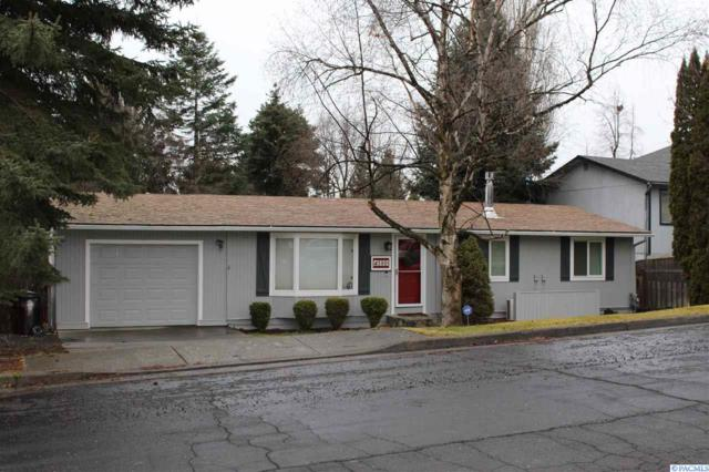 365 NW Dillon Street, Pullman, WA 99163 (MLS #226737) :: Premier Solutions Realty
