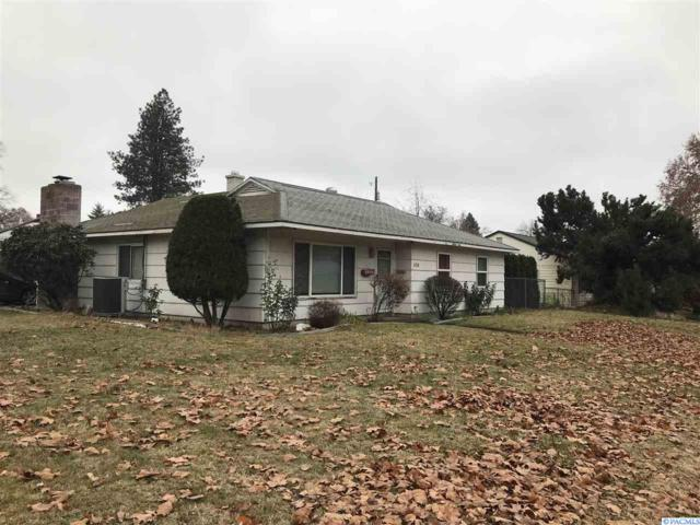 636 Cottonwood, Richland, WA 99352 (MLS #226742) :: Premier Solutions Realty