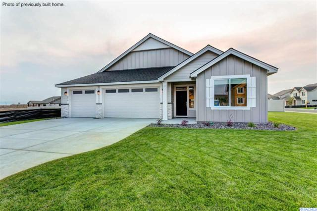 3336 Village Parkway, Richland, WA 99354 (MLS #226745) :: Premier Solutions Realty