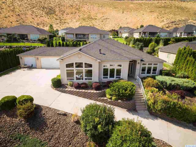 231 Meadowridge Lp, Richland, WA 99352 (MLS #226752) :: Premier Solutions Realty