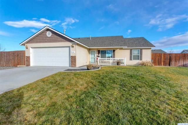 6309 Somerset Ln., Pasco, WA 99301 (MLS #226760) :: Premier Solutions Realty