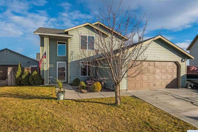 8603 Overland Court, Pasco, WA 99301 (MLS #226764) :: Premier Solutions Realty