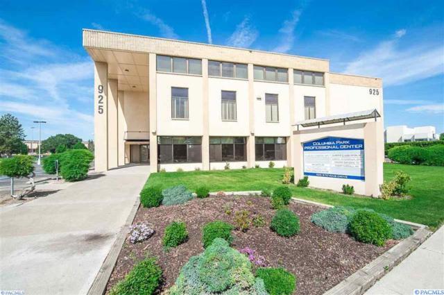 925 Stevens Dr Suite 1B, Richland, WA  (MLS #227301) :: The Lalka Group