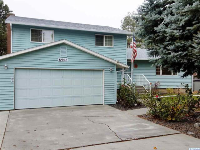 6908 W 10th Ave, Kennewick, WA 99336 (MLS #227356) :: The Lalka Group