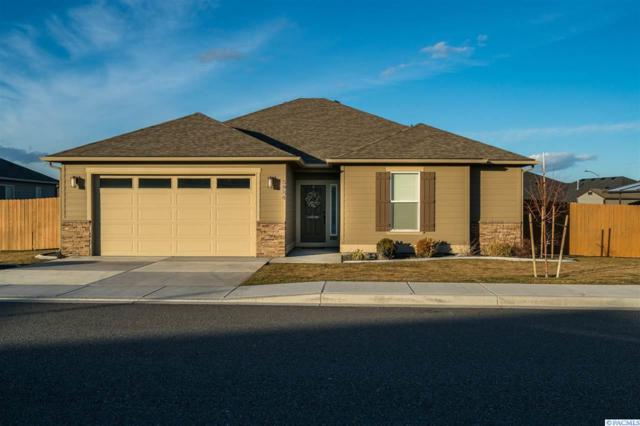5924 W 41st Ave, Kennewick, WA 99338 (MLS #227357) :: The Lalka Group