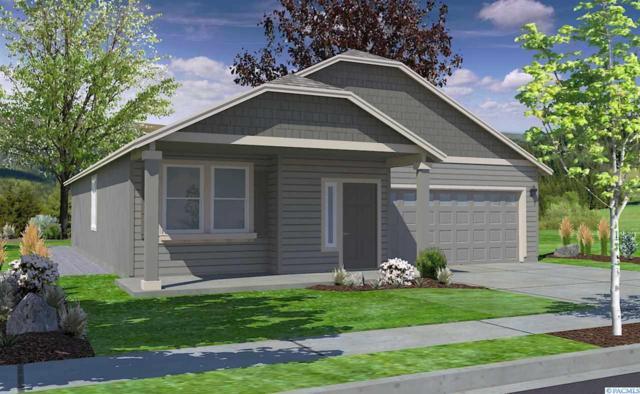 565 SW Wheat Ridge Drive, Pullman, WA 99163 (MLS #227370) :: The Lalka Group