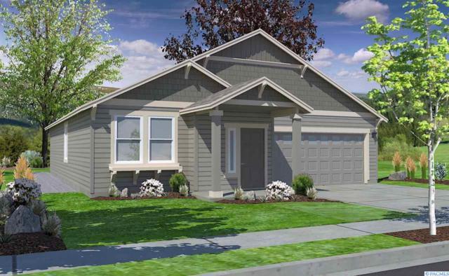 555 SW Wheat Ridge Drive, Pullman, WA 99163 (MLS #227372) :: The Lalka Group