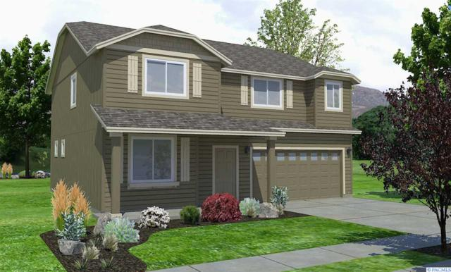 655 SW Wheat Ridge Drive, Pullman, WA 99163 (MLS #227374) :: The Lalka Group