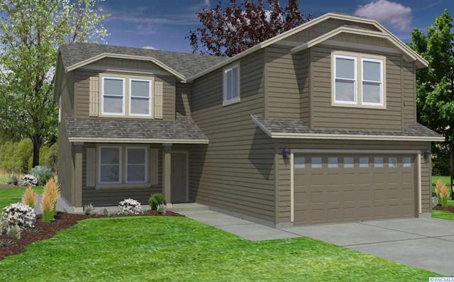 585 SW Wheat Ridge Drive, Pullman, WA 99163 (MLS #227376) :: The Lalka Group
