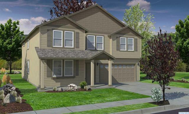 740 SW Wheat Ridge Drive, Pullman, WA 99163 (MLS #227377) :: The Lalka Group