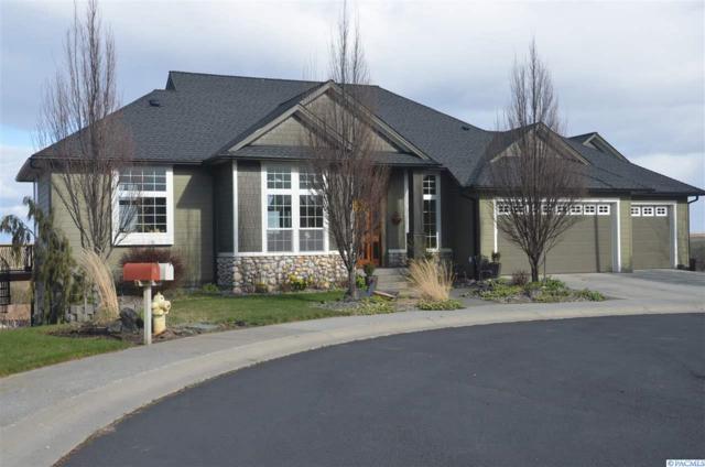 770 SE Pheasant Run, Pullman, WA 99163 (MLS #227508) :: PowerHouse Realty, LLC