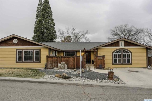 1107 Claire St, Prosser, WA 99350 (MLS #227655) :: PowerHouse Realty, LLC