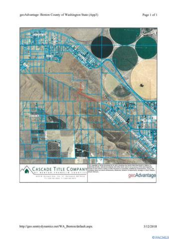 NKA Red Mountain Road, Benton City, WA 99320 (MLS #227928) :: PowerHouse Realty, LLC
