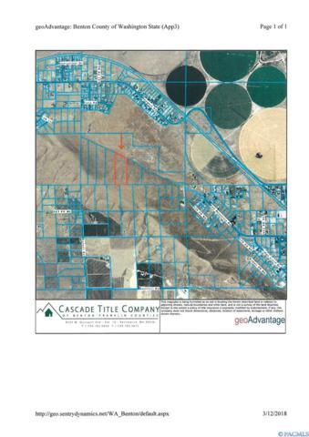 NKA Red Mountain Road, Benton City, WA 99320 (MLS #227930) :: PowerHouse Realty, LLC