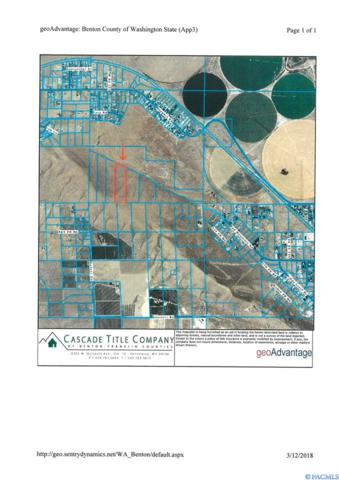 NKA Red Mountain Road, Benton City, WA 99320 (MLS #227932) :: PowerHouse Realty, LLC