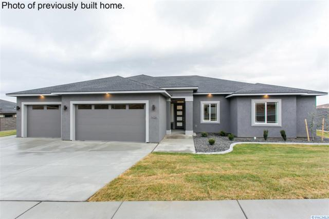 Lot 8 Wallowa Rd, Kennewick, WA 99338 (MLS #227936) :: Dallas Green Team