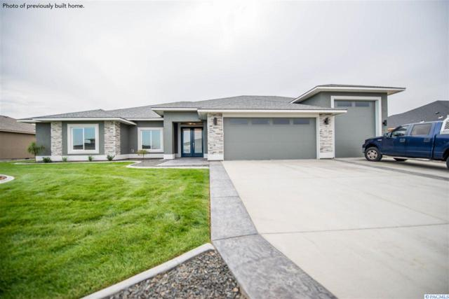 Lot 1 Wallowa Rd, Kennewick, WA 99338 (MLS #227937) :: Dallas Green Team
