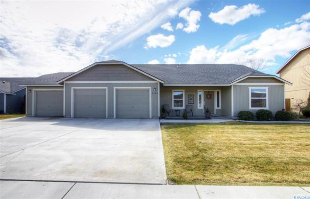 5143 Chris St, West Richland, WA 99323 (MLS #227999) :: Dallas Green Team