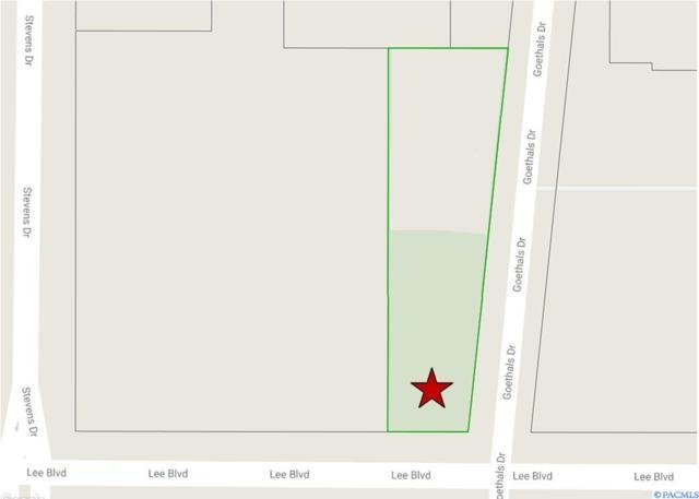 Tbd Lee Blvd, Richland, WA 99352 (MLS #228015) :: Dallas Green Team