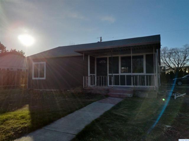 515 Smith Ave., Richland, WA 99352 (MLS #228020) :: Dallas Green Team