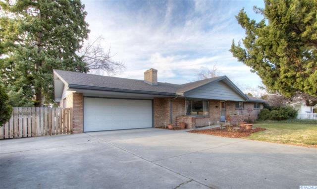 1649 Birch Ave, Richland, WA 99354 (MLS #228047) :: Dallas Green Team