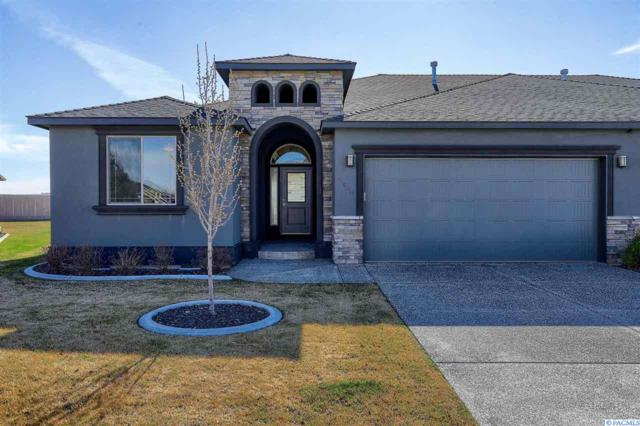 2408 Delle Celle Dr., Richland, WA 99354 (MLS #228062) :: Dallas Green Team