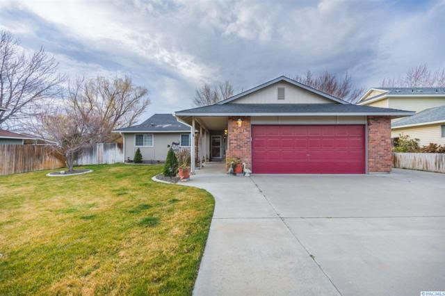 5211 Blue Jay Lane, West Richland, WA 99353 (MLS #228067) :: Dallas Green Team