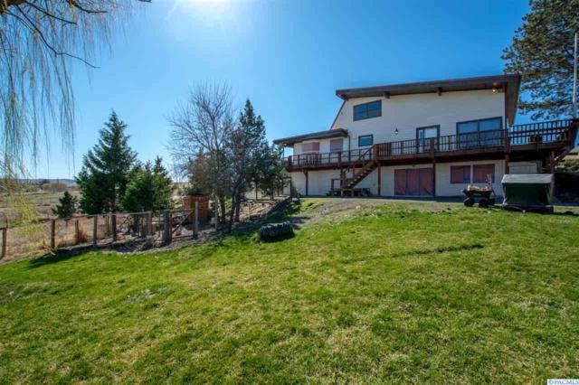67812 N Sr 225, Benton City, WA 99320 (MLS #228124) :: PowerHouse Realty, LLC