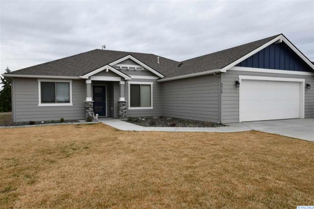 5914 Kent Ln, Pasco, WA 99301 (MLS #228158) :: Dallas Green Team