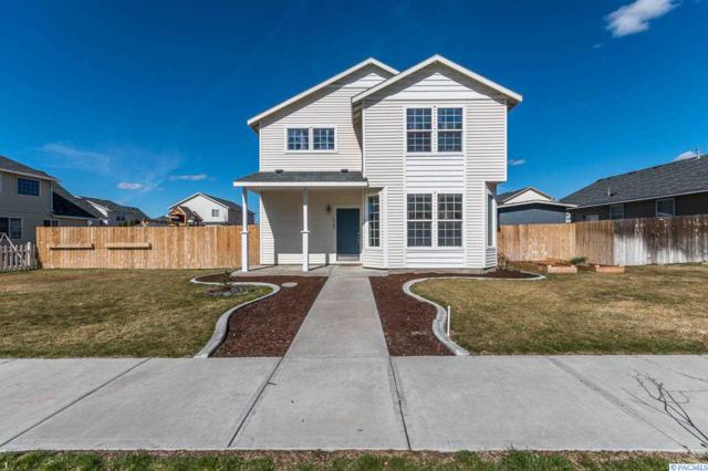 6107 Oriole Dr, Pasco, WA 99301 (MLS #228169) :: Dallas Green Team
