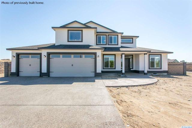 4931 Mcewan Drive, Richland, WA 99352 (MLS #228171) :: Dallas Green Team