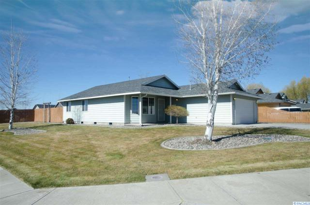 5804 Westminster, Pasco, WA 99301 (MLS #228174) :: PowerHouse Realty, LLC