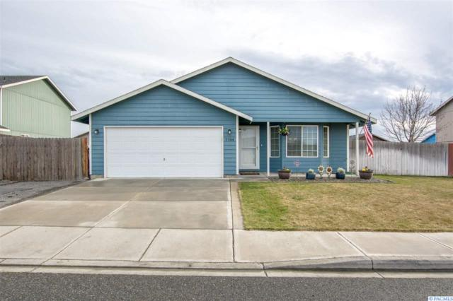 7704 Bonilla, Pasco, WA 99301 (MLS #228192) :: PowerHouse Realty, LLC