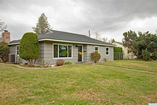 636 Cottonwood, Richland, WA 99352 (MLS #228198) :: PowerHouse Realty, LLC