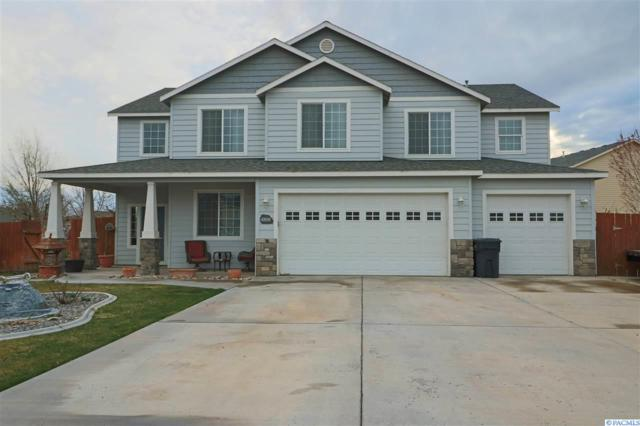4808 Galicia Ct, Pasco, WA 99301 (MLS #228205) :: PowerHouse Realty, LLC