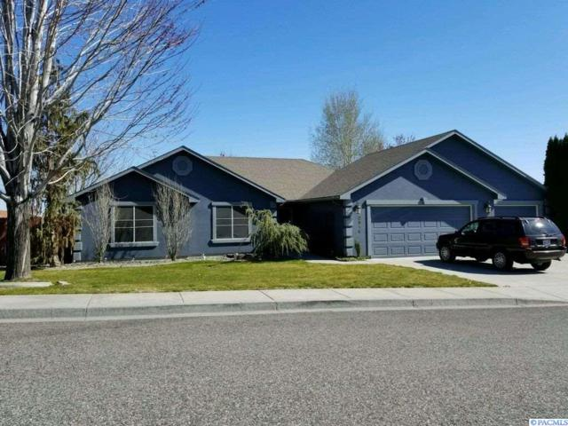 2816 Leopold Lane, Richland, WA 99352 (MLS #228217) :: PowerHouse Realty, LLC
