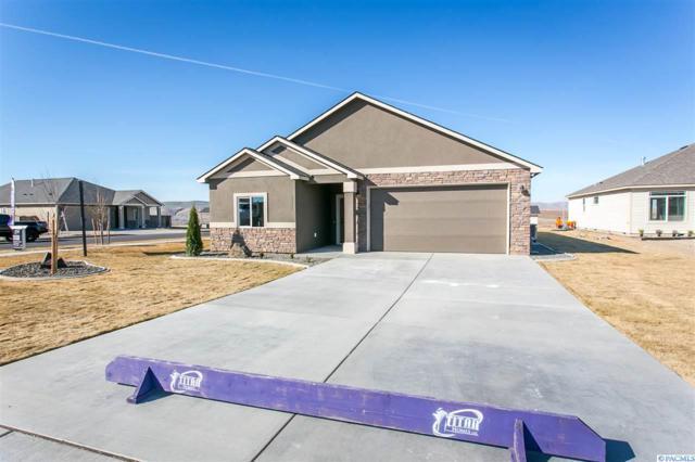 2257 Morris Ave, Richland, WA 99352 (MLS #228218) :: PowerHouse Realty, LLC