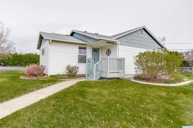 626 Snow Ave, Richland, WA 99352 (MLS #228226) :: PowerHouse Realty, LLC