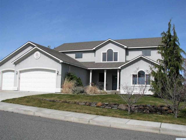 2730 Sawgrass, Richland, WA 99354 (MLS #228679) :: The Lalka Group