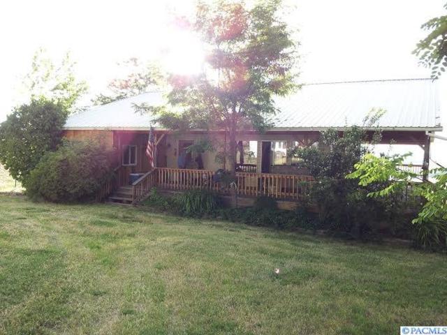 19054 Pine Ridge Lane, Lewiston, ID 83501 (MLS #228706) :: Premier Solutions Realty
